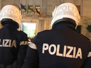 Операция против итальянской 'Ндрангеты' прокатилась по четырем странам Европы