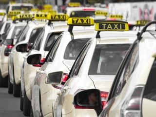 Агрегаторы такси и каршеринг-компании получат доступ к базе данных ГИБДД
