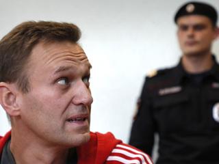 ФСИН предпримет все действия для задержания Навального