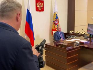 В России создается новый механизм контроля на всех уровнях власти