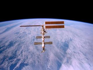 Модуль 'Пирс' затопят в Тихом океане на сутки позже