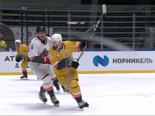 Вести в 20:00. Юбилейный фестиваль НХЛ: участников напутствовал Путин