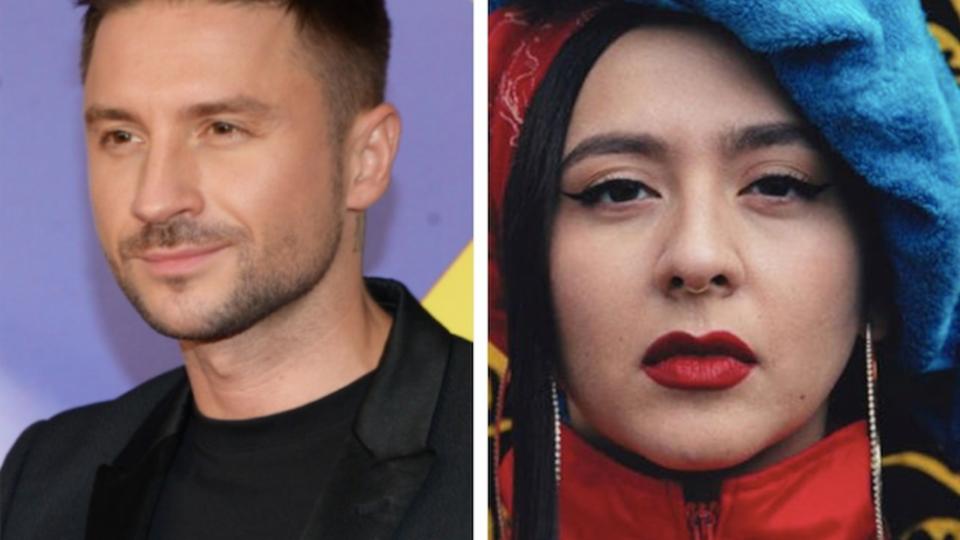 Зрители ее не поймут: Лазарев предрек Маниже проигрыш на 'Евровидении'