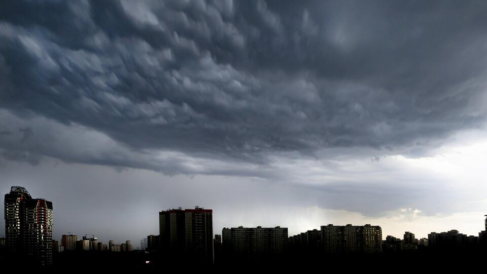 Вильфанд пообещал опасную погоду жителям ряда регионов России