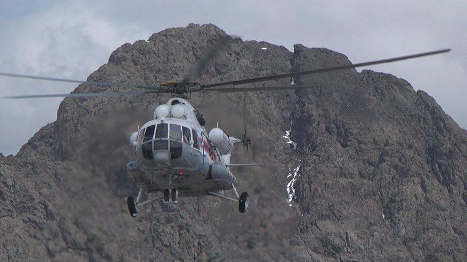 Две туристки из Москвы серьезно пострадали при камнепаде в КБР