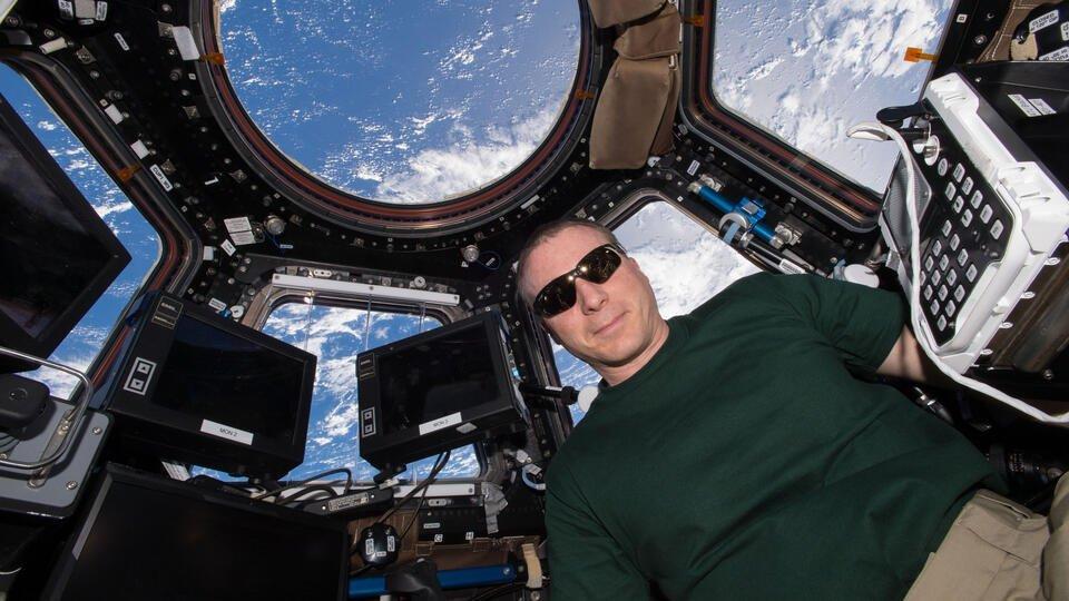 Астронавт NASA о Гагарине и успехах США: Советы нас победили в космосе