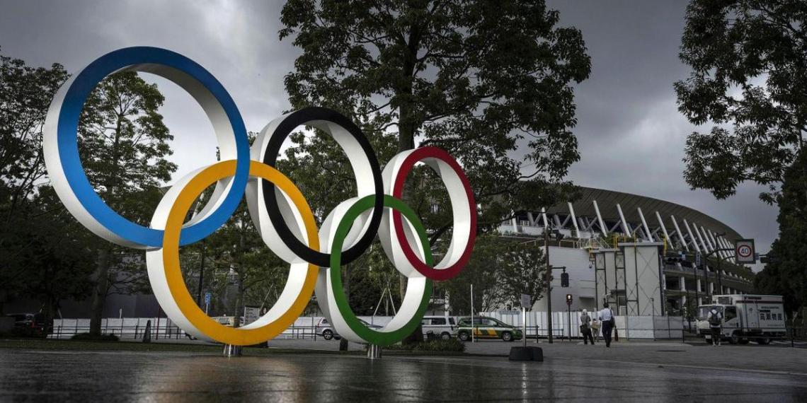 МОК запретил акции в поддержку движения Black Lives Matter во время Олимпиады