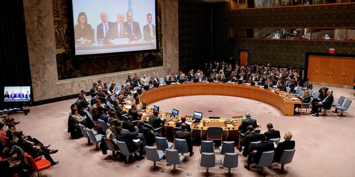 AFP: Россия наложила вето на продление работы миссии ООН в Ливии