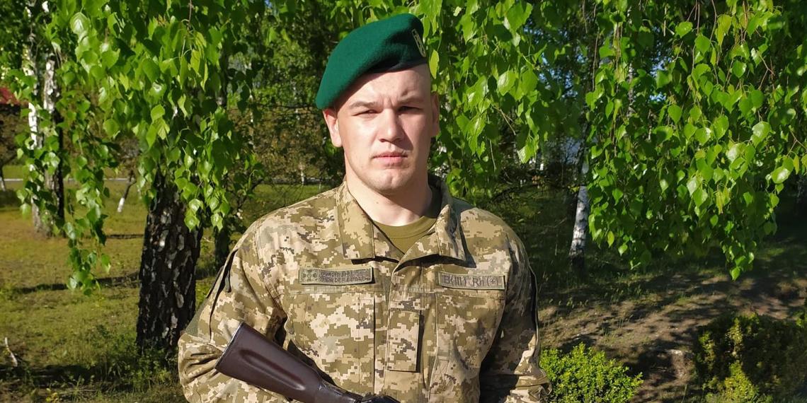 Украинский борец обвинил сторонников 'русского мира' в своем увольнении и отправке в армию