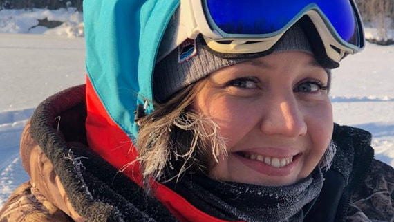 Алёна Стратонова: «Нам очень важно загрузить Камчатку не только летом, но и зимой»