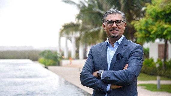 Управляющий Anantara Al Baleed: «Как курорт Салала может конкурировать с Маскатом»