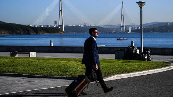 Крупнейшие компании заинтересовались переездом в российские офшоры