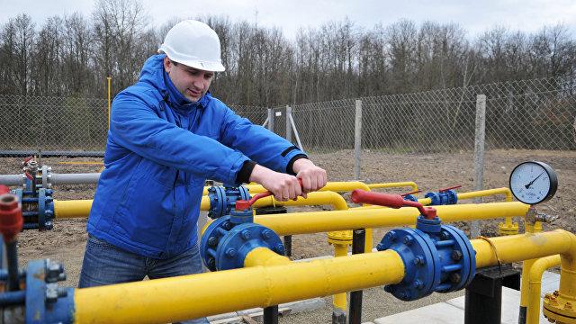Корреспондент (Украина): Украина пока не может отказаться от импортного газа