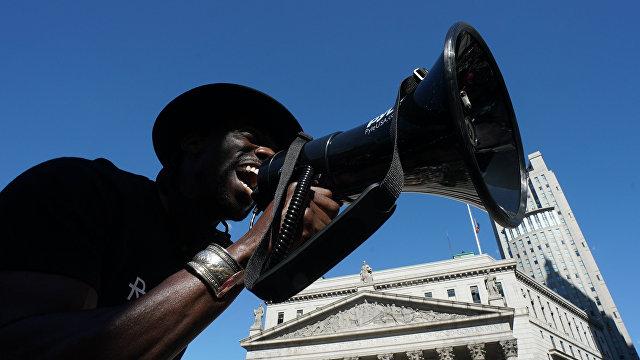 Spiked (Великобритания): американские элиты хотят расового апокалипсиса