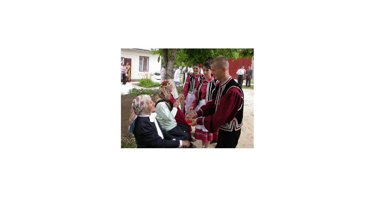 Milliyet (Турция): гагаузы — тюркская общность в Молдове (Milliyet)
