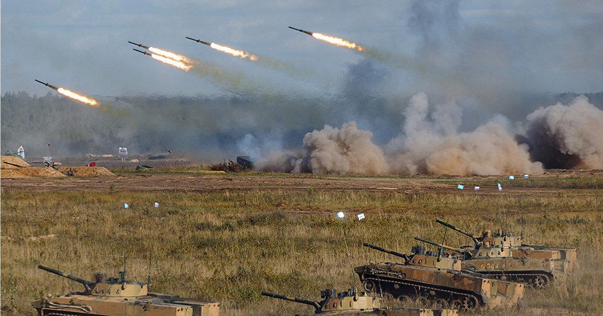 ABC News (США): Путин наблюдает за грандиозной демонстрацией силы в ходе военных учений «Запад-2021» (ABC News)