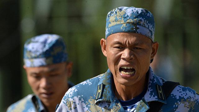 Хуаньцю шибао (Китай): Китай рассказал о подвигах героев. Пять главных значений