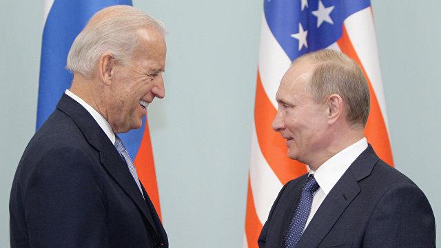 Встреча Байдена с Путиным: жесткий «баттл» из-за Украины (Главред, Украина)