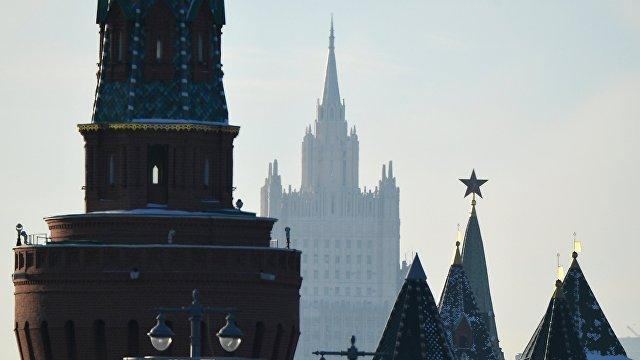 Эксклюзивное интервью GT с российским послом: какую позицию Россия займет в случае вооруженного конфликта между Китаем и США? (Global Times, Китай)