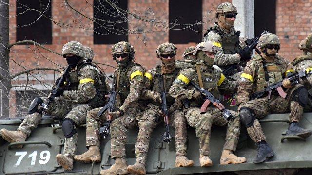 Главред (Украина): «впишется» ли НАТО за Украину в случае нападения РФ
