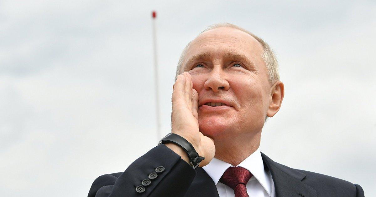 Fox News (США): Путин самоизолируется после случаев covid-19 в его окружении (Fox News)