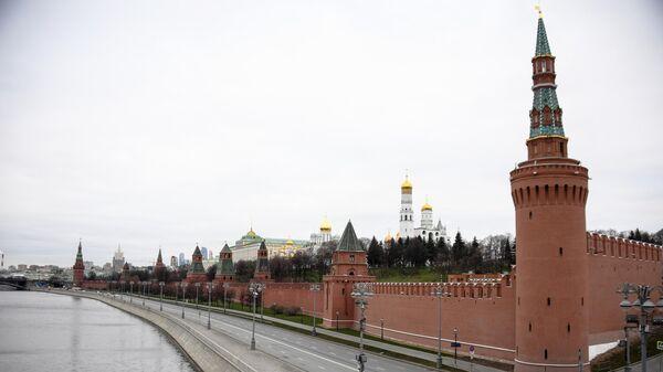 Метеоролог: в центре Москвы всегда теплее, чем на периферии