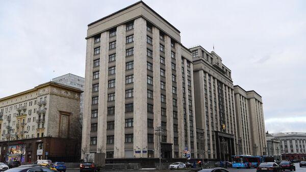 В ГД внесли проект о включении Москвы в перечень исторических поселений