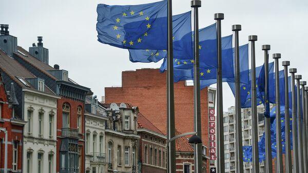 'Гадят, а потом обижаются': австрийцы обвинили ЕС в предвзятости к России