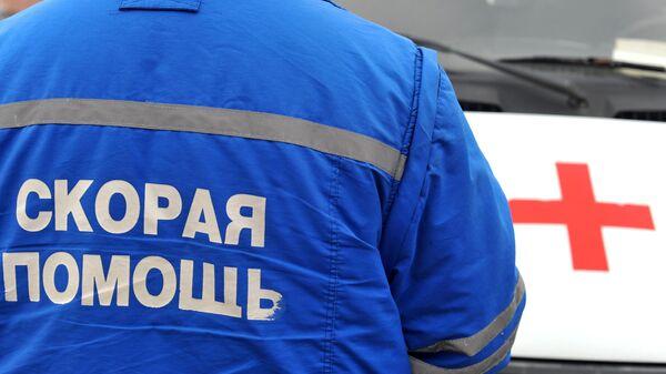 В Хабаровске при пожаре погибли двое детей и трое взрослых