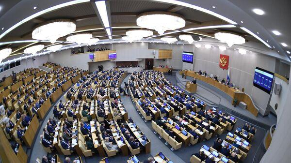 В Госдуму внесли проект об усилении контроля за оборотом оружия