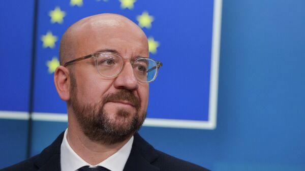 Глава Евросовета предложил G20 заключить глобальный договор по пандемиям