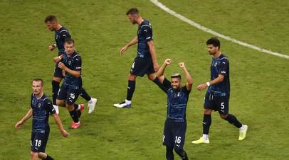 Гендиректор «Сочи» прокомментировал победу команды в первом еврокубковом матче