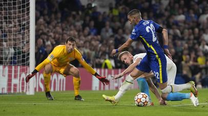 Крицюк — о матче «Челси» — «Зенит»: не получалось качественно выходить в атаку