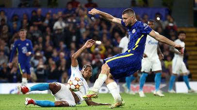 Петржела заявил, что он ожидал поражение «Зенита» от «Челси»