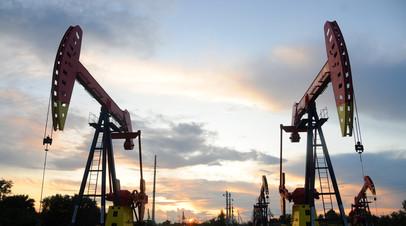 Сырьевое ускорение: цена нефти Brent превысила $57 за баррель впервые с февраля 2020 года