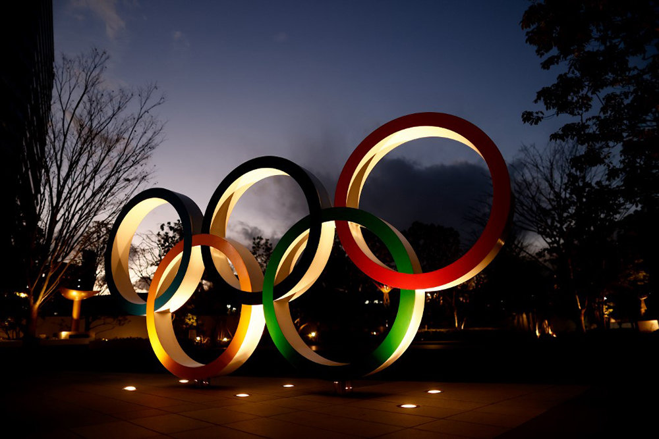 МОК рассмотрит вопрос о замене гимна РФ на песню на Олимпиаде