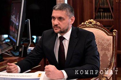 Власти Забайкалья опровергли данные о снятии россиян с рейса ради губернатора