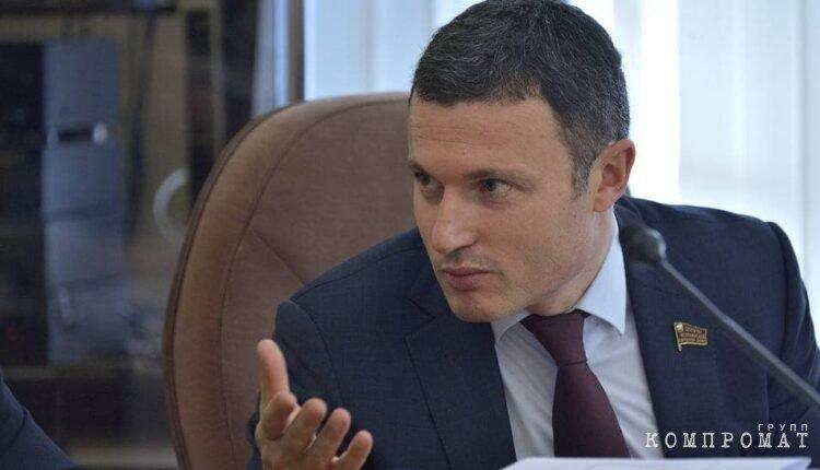 У российского депутата Ильи Мительмана обнаружен иностранный счёт в израильском банке