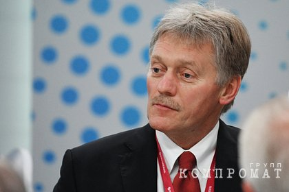 В Кремле опровергли обсуждение Навального на встрече Байдена с Путиным