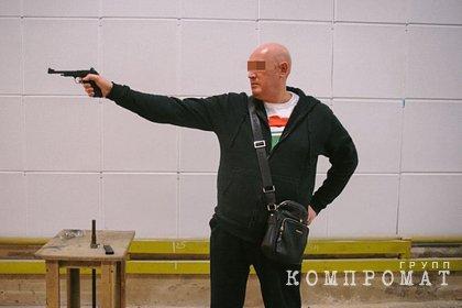В Петербурге «вежливый грабитель» покончил с собой в СИЗО «Кресты»
