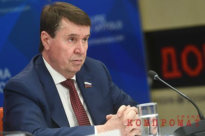 В России оценили причину ненависти Польши ко всему российскому