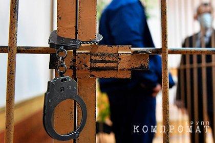 Сотрудники Росгвардии задержали криминального авторитета Бая