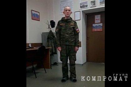 Российские полицейские открыли огонь в погоне за пьяным солдатом на автомобиле