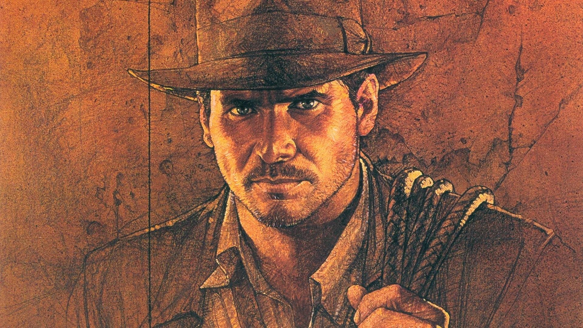 Bethesda анонсировала игру про Индиану Джонса. Её разработкой занимаются создатели Wolfenstein