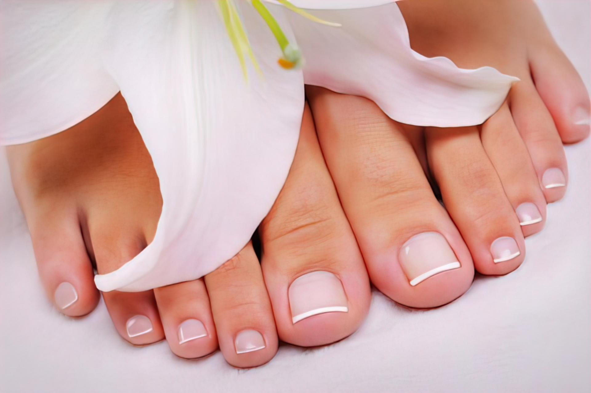Как следить за ногтями и кожей на ногах: практические рекомендации