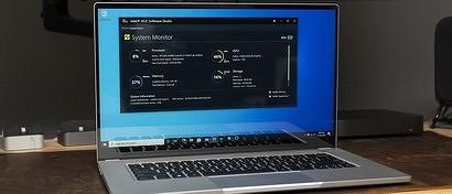 Intel создала эталонный ноутбук для маленьких производителей, чтобы они победили HP и Dell. Видео