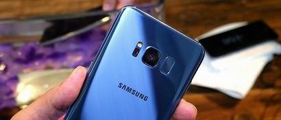 Обожаемые фанатами смартфоны Samsung навсегда остались без обновлений