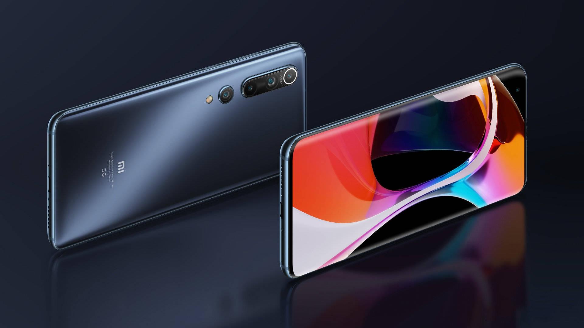 Каким будет флагманский смартфон Xiaomi Mi 11