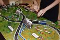 Настольная игра для изучения истории Приволжской магистрали разработана в Саратове