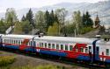 Поезд здоровья в мае посетит семь станций Красноярского края